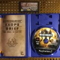 Mercenaries: Playground of Destruction (PS2) (PAL) (б/у) фото-2