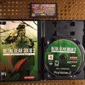 Metal Gear Solid 3: Subsistence (PS2) (NTSC-U) (б/у) фото-2