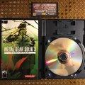 Metal Gear Solid 3: Subsistence (PS2) (NTSC-U) (б/у) фото-3