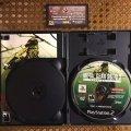 Metal Gear Solid 3: Subsistence (PS2) (NTSC-U) (б/у) фото-4
