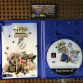 Metal Slug Anthology (б/у) для Sony PlayStation 2