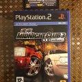 Midnight Club 3: DUB Edition (PS2) (PAL) (б/у) фото-1