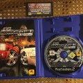 Midnight Club 3: DUB Edition (PS2) (PAL) (б/у) фото-2