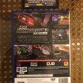 Midnight Club 3: DUB Edition (PS2) (PAL) (б/у) фото-4