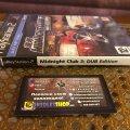 Midnight Club 3: DUB Edition (PS2) (PAL) (б/у) фото-5