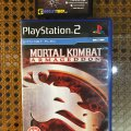 Mortal Kombat: Armageddon (б/у) для Sony PlayStation 2