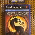 Mortal Kombat: Deception (PS2) (PAL) (б/у) фото-1