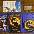 Mortal Kombat: Deception (PS2) (PAL) (б/у) фото-2