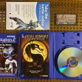 Mortal Kombat: Deception (PS2) (PAL) (б/у) фото-3