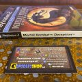 Mortal Kombat: Deception (PS2) (PAL) (б/у) фото-5