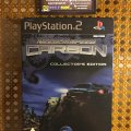 Need for Speed Carbon (Collector's Edition) (PS2) (PAL) (б/у) фото-1