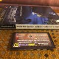 Need for Speed Carbon (Collector's Edition) (PS2) (PAL) (б/у) фото-3