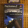 Need for Speed Carbon (Collector's Edition) (PS2) (PAL) (б/у) фото-4