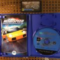 Need for Speed: Hot Pursuit 2 (б/у) для Sony PlayStation 2