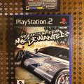 Need for Speed Most Wanted (PS2) (PAL) (б/у) фото-1