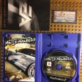 Need for Speed Most Wanted (PS2) (PAL) (б/у) фото-2