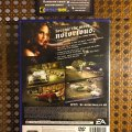 Need for Speed Most Wanted (PS2) (PAL) (б/у) фото-4