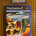 Need for Speed: Underground 2 (б/у) для Sony PlayStation 2
