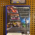 Need for Speed Underground 2 (PS2) (PAL) (б/у) фото-4