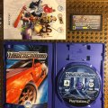 Need for Speed: Underground (б/у) для Sony PlayStation 2