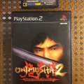 Onimusha 2: Samurai's Destiny (PS2) (PAL) (б/у) фото-1