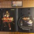 Onimusha 2: Samurai's Destiny (PS2) (PAL) (б/у) фото-2