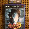 Onimusha 3 (б/у) для Sony PlayStation 2