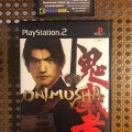 Onimusha: Warlords (б/у) для Sony PlayStation 2