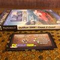 OutRun 2006: Coast 2 Coast (б/у) для Sony PlayStation 2