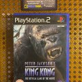 Peter Jackson's King Kong: The Official Game of the Movie (PS2) (PAL) (б/у) фото-1
