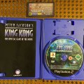 Peter Jackson's King Kong: The Official Game of the Movie (PS2) (PAL) (б/у) фото-2