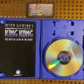 Peter Jackson's King Kong: The Official Game of the Movie (PS2) (PAL) (б/у) фото-3