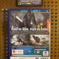 Peter Jackson's King Kong: The Official Game of the Movie (PS2) (PAL) (б/у) фото-4