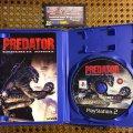 Predator: Concrete Jungle (б/у) для Sony PlayStation 2