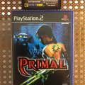 Primal (PS2) (PAL) (б/у) фото-1