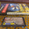 Prince of Persia: The Sands of Time (PS2) (PAL) (б/у) фото-5