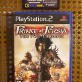 Prince of Persia: The Two Thrones (PS2) (PAL) (б/у) фото-1
