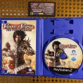 Prince of Persia: The Two Thrones (PS2) (PAL) (б/у) фото-2