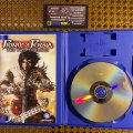 Prince of Persia: The Two Thrones (PS2) (PAL) (б/у) фото-3