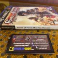 Prince of Persia: The Two Thrones (PS2) (PAL) (б/у) фото-5
