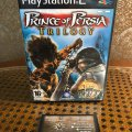 Prince of Persia Trilogy (б/у) для Sony PlayStation 2