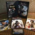 Prince of Persia Trilogy (б/у) для Sony PlayStation 2