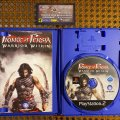 Prince of Persia: Warrior Within (б/у) для Sony PlayStation 2