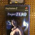 Project Zero (PS2) (PAL) (б/у) фото-1