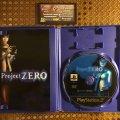 Project Zero (PS2) (PAL) (б/у) фото-2