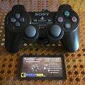 Игровая приставка Sony PlayStation 2 FAT PAL SCPH-50003 (б/у)