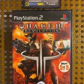 Quake III: Revolution (PS2) (PAL) (б/у) фото-1