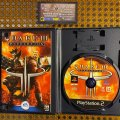 Quake III: Revolution (PS2) (PAL) (б/у) фото-2
