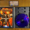 Quake III: Revolution (PS2) (PAL) (б/у) фото-3