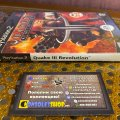 Quake III: Revolution (PS2) (PAL) (б/у) фото-5